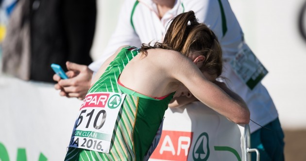 Standing up and speaking out: Fionnuala McCormack on the rules denying her medals