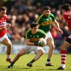 The 2017 GAA pre-season heats up with 44 games taking place across the country