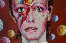 'A legend until the end of time': Tributes paid to David Bowie on first anniversary of death