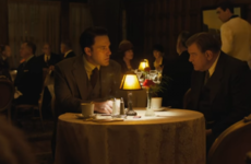 Mobsters, murders and illegal booze: watch the trailer for new gangster movie Live By Night
