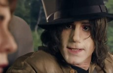 Joseph Fiennes is playing Michael Jackson in a TV show, and everyone is suitably horrified