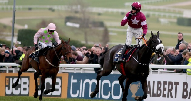 'Real sickener' as Cheltenham Gold Cup champ Don Cossack retired