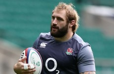 Another Six Nations blow for England as Harlequins confirm Marler leg fracture