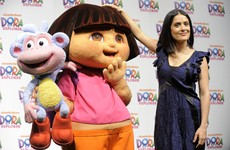 Philippine minister says Dora can't explore a protected UNESCO site