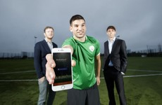 Introducing Kickabout, the new app aiming to change the way 5-a-side football is organised