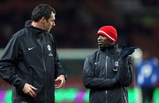 Makelele returns to Premier League as part of Swansea's revamped coaching team