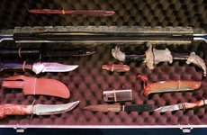Knife amnesty to combat stabbings set to come to the capital