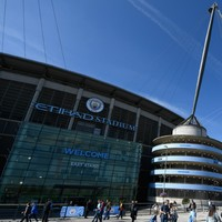 Manchester City charged with anti-doping violation by English FA