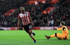As it happened: Southampton v Liverpool, EFL Cup semi-final 1st leg