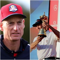 USA choose Furyk-Love combo for defence of Ryder Cup against Europe