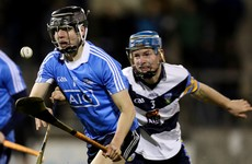1-10 return from teenage forward Burke helps Dublin to victory and Walsh Cup table top spot