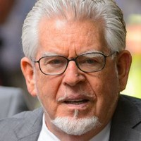 Rolf Harris 'groped blind, disabled woman', court hears