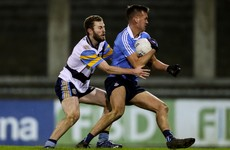 Jack McCaffrey key to victory over Dublin as UCD take the spoils in O'Byrne Cup tie