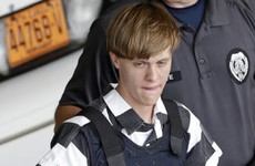 'Go straight to hell': Victims' families confront mass murderer Dylann Roof