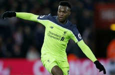 Klopp admits tactical note passed to Sturridge came too late