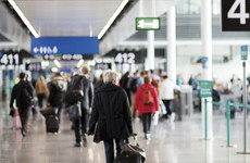 More than four times the population of Ireland used Dublin Airport last year