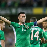 Keane continues to be linked with move to Shamrock Rovers and all today's transfer gossip