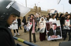 Mubarak trial resumes - amid speculation charges could be dropped