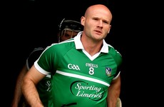 2013 Munster final man-of-the-match is back for another year with Limerick
