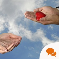 A living kidney donor writes: 'We need to encourage more donors – living or deceased'