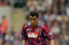 'I was at a point of crisis in my life' - How Graham Taylor saved Paul McGrath's career