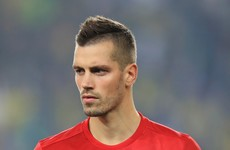 Morgan Schneiderlin completes €23million move to Everton
