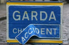 Two women hospitalised after Tipperary crash