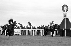 Brian Fletcher -- who guided Red Rum to two Aintree Grand Nationals -- dies aged 69
