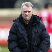 Ex-Ireland international becomes Oldham manager for 5th time