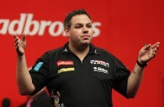 Couch and beer time: It's the PDC World Championship final preview