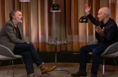 People were raving about the second episode of The Tommy Tiernan Show last night