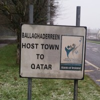 When Syria comes to Roscommon: 'We can't run to Mass, then say 'you're not welcome''
