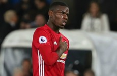 Pogba: Liverpool clash bigger than Manchester derby