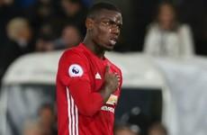 Pogba: Liverpool clash bigger than Manchester derby