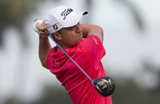 23-year-old American becomes youngest golfer to shoot 59 in PGA Tour history