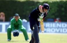 Ireland await decision on Joyce comeback
