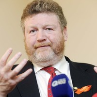 'I forgot to give them a receipt': James Reilly referred to gardaí by Sipo over €1k election donation