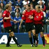 Fletcher: 'I walked on the pitch next to Roy Keane and knew we would be fine'