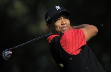 Tiger Woods hoping Chevron win was 'the start of another great run'