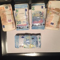 Man arrested on suspicion of money laundering has been released