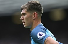 'I've stopped listening' - John Stones ignoring critics ahead of Everton return