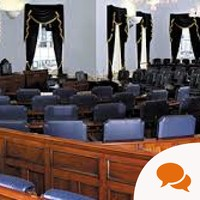 Trivialities of the 'reformed' Seanad: 'Senators talking about All-Ireland tickets and seagulls'