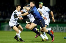 As it happened: Leinster v Montpellier, Champions Cup
