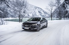 Here's the clever tech that underpins the Opel Insignia Grand Sport
