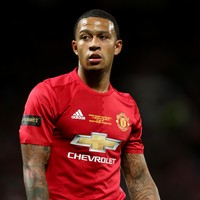Lyon chasing Memphis Depay but Man United unwilling to budge on price