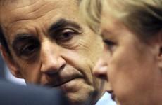 Merkel and Sarkozy to meet over debt crisis