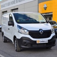 DoneDeal of the Week: This Renault Trafic is practical, spacious and economical