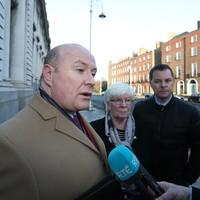 'My father was a loving, caring and wise man' - Stack family meets the Taoiseach