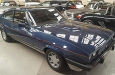 5 classic cars that were (very) acceptable in the eighties