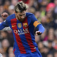 Barcelona sack director after Messi comments